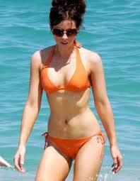 Jennifer Garner Topless. Leaked