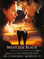 ¿Conoces a Joe Black? (Meet Joe Black)<br><span class='font12 dBlock'><i>(Meet Joe Black)</i></span>