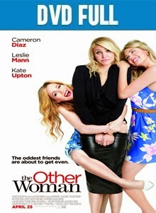 The Other Woman DVD Full Español Latino 2014