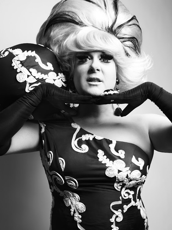 Lady Bunny / Drag Entertainer