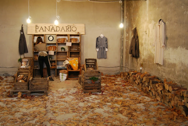 slow revolution by Federica & Co. madrid para principiantes