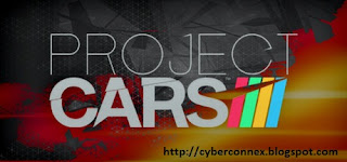 Project CARS - RELOADED PC Full Crack