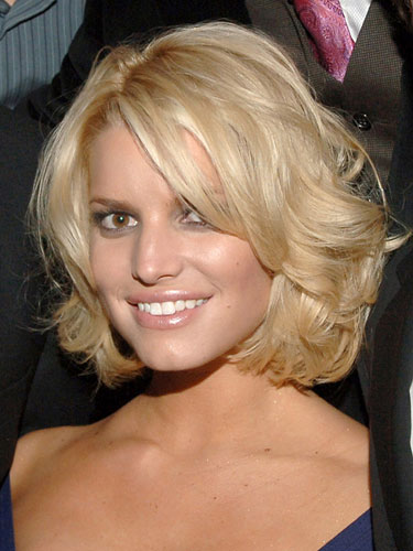 Changes Your Hairstyle Like Jessica Simpson Hair Star