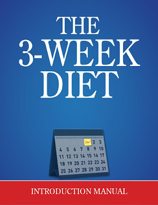 Click here to download now The 3 Week Diet Introduction Manual!