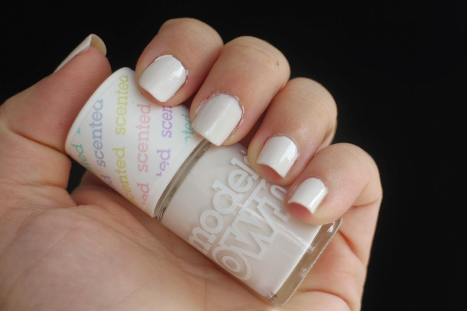 NOTD - Models Own Coconut