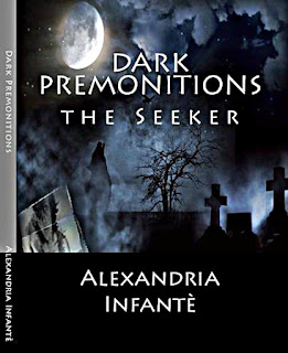 Dark Premonitions; the seeker