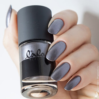 Catrice Lala Berlin Shade of Grey