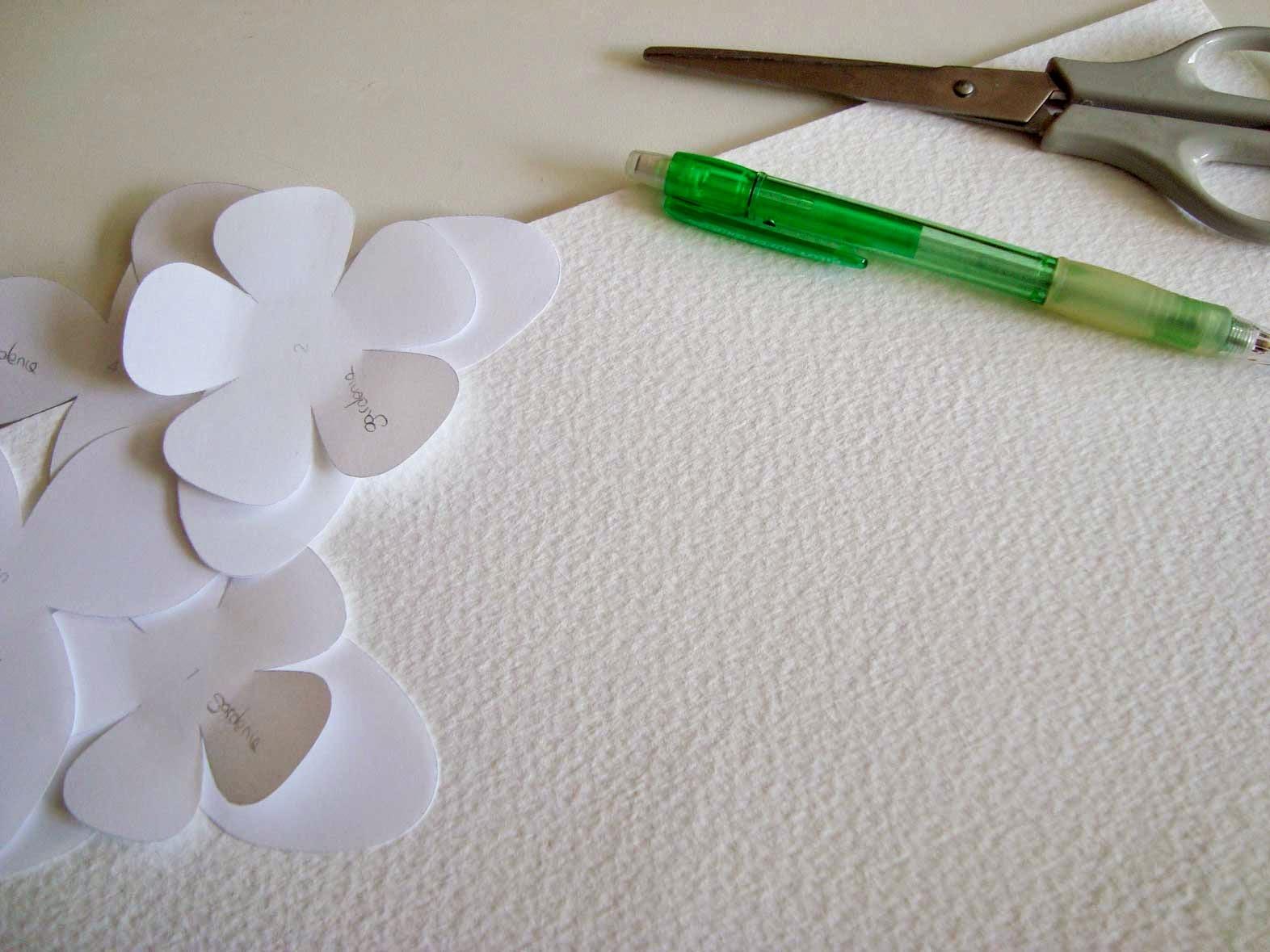 gardenia_papel_materiales