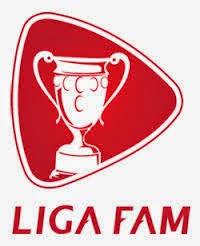 Liga FAM 2015