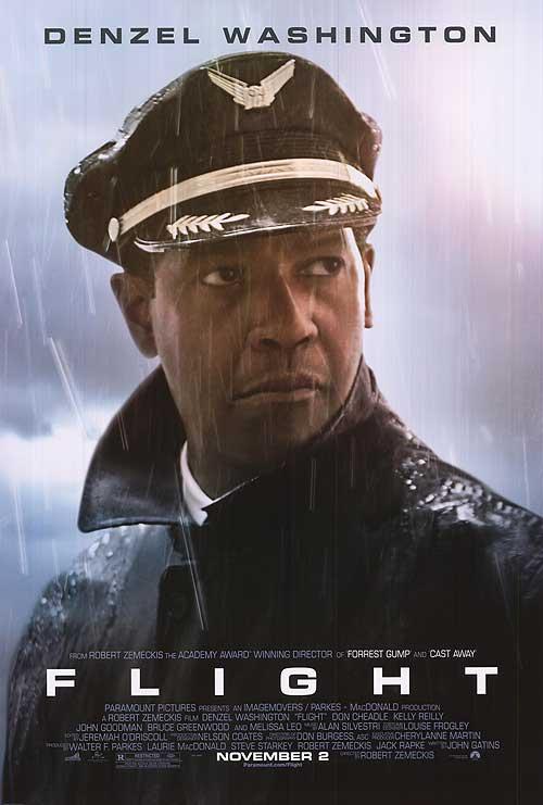 ეკიპაჟი / Flight (2012)