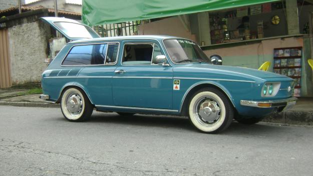 Carros Brasileiros ♪ Carros Antigos