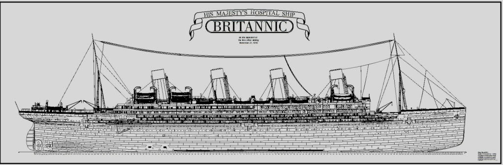 Free Coloring Pages Of Rms Lusitania Britannic Coloring Pages