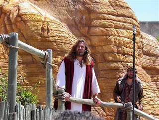 Biblical Park and Museum Orlando Holy Land Experience Florida Theme Park
