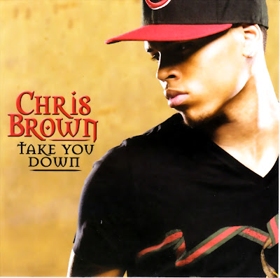 Chris Brown - Take You Down-(Promo_CDS)-2007