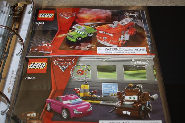 Casual Fridays Lego Instructionseverywhere