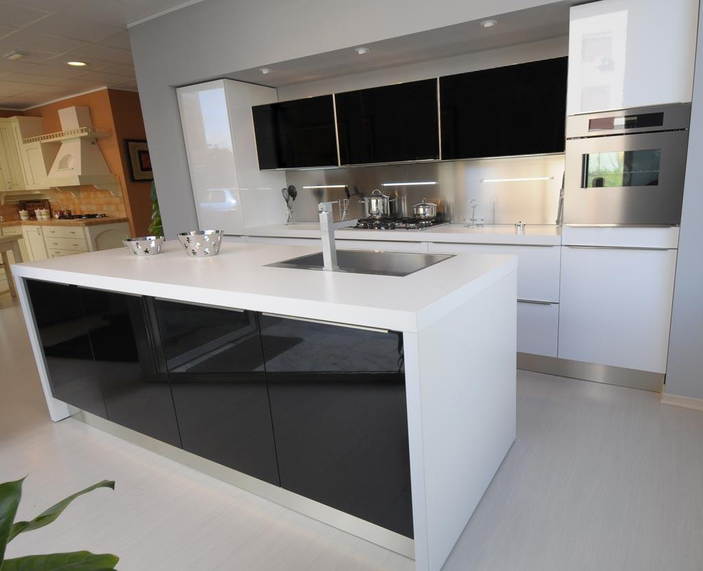 Decoração: 40 cozinhas brancas em vários estilos Cores da Casa #6C4C31 1024 831