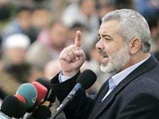 Masyarakat Gaza Merayakan Keberhasilan Gencatan Senjata