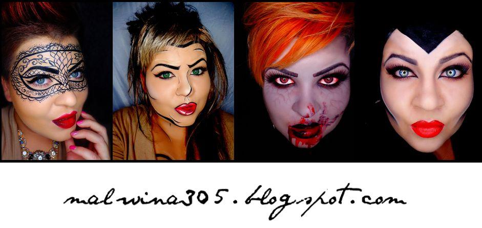 Makijaż i stylizacja paznokci - moja pasja:)