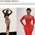 Popular Trending 20 Most Curvy African celebrities with 7 Nigerians
