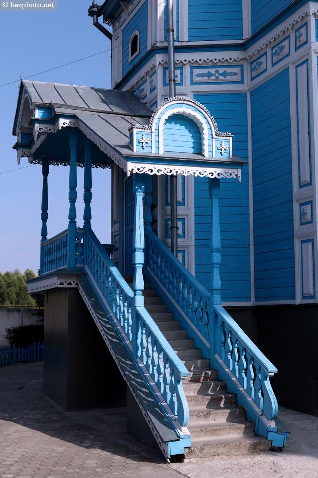 храм благовещения пресвятой богородицы ульяновск