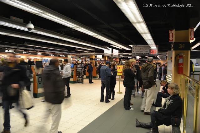 Comprar electrónica en Nueva York: B&H