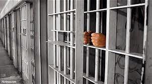 bilik penjara