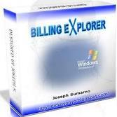 Billing Explorer DeskPro V.8