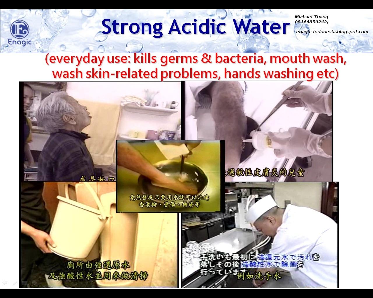12 Manfaat Air Kangen Water Bagi Kesehatan