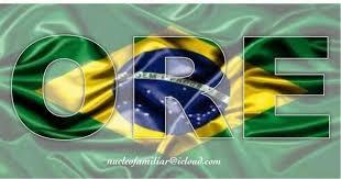 (●• Campanha Ore pelo Brasil •●)