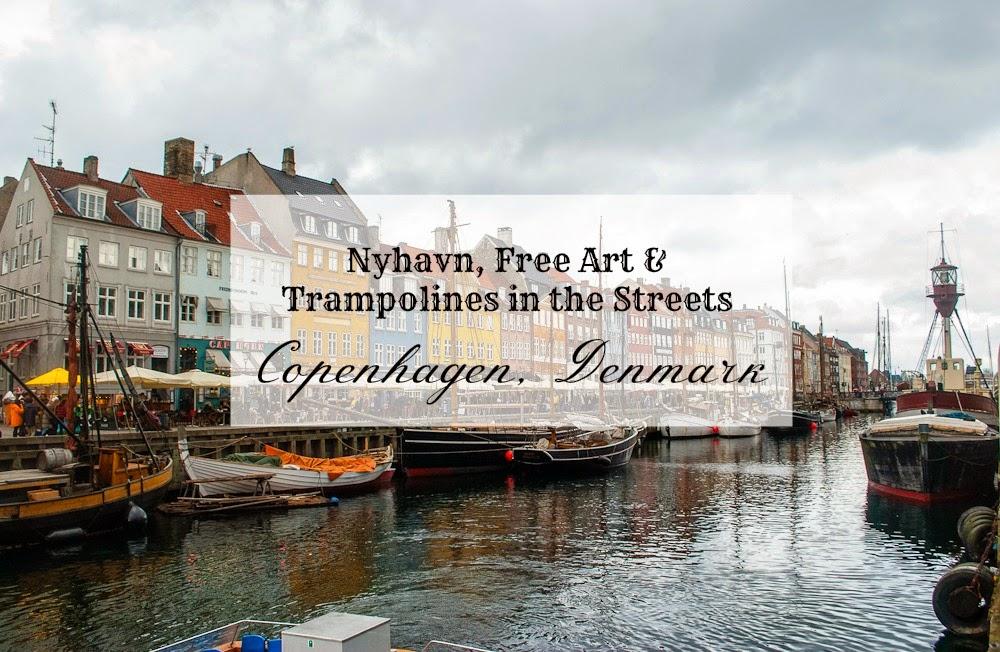Nyhavn, copenhagen, and danish museum experience