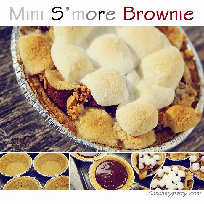 http://catchmyparty.com/blog/mini-smore-brownie-recipe