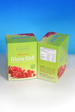 GlutaCell 4 in 1 - Glutathione, Apple Stemcell, Collagen, Vitamin C