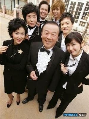 Dịch Vụ Gia Đình - Htv3 (2006)