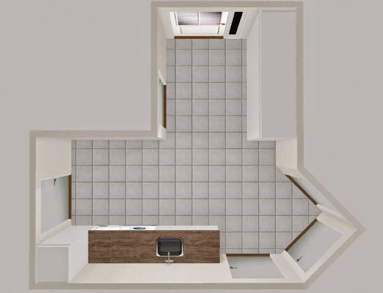 Hus på skalhøje (byggeblog): hth