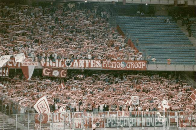 Supercoppa Finale 23.08.1997