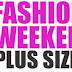 12º Fashion Weekend Plus Size Verão 2016