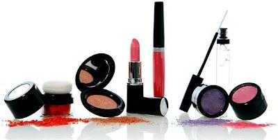 Грим, козметични продукти
