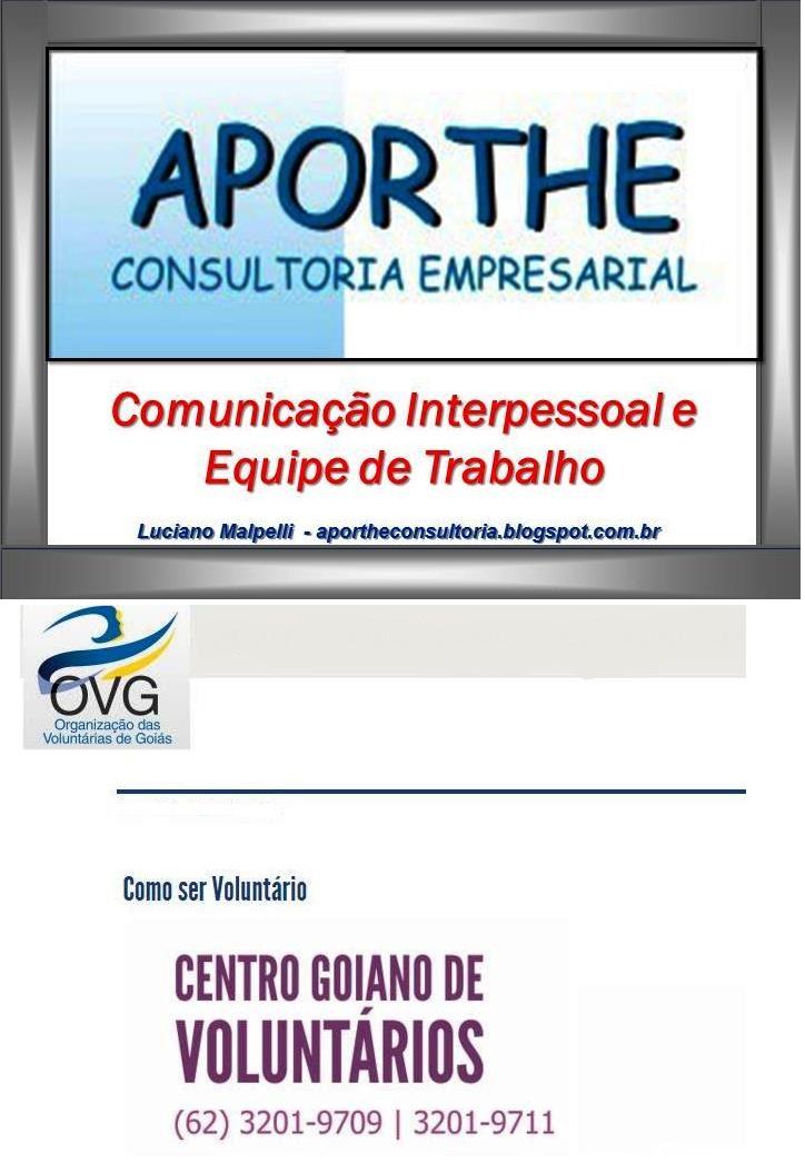 Palestra CGV-OVG 21/03/2016