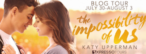 The Impossibility of Us - 3 August
