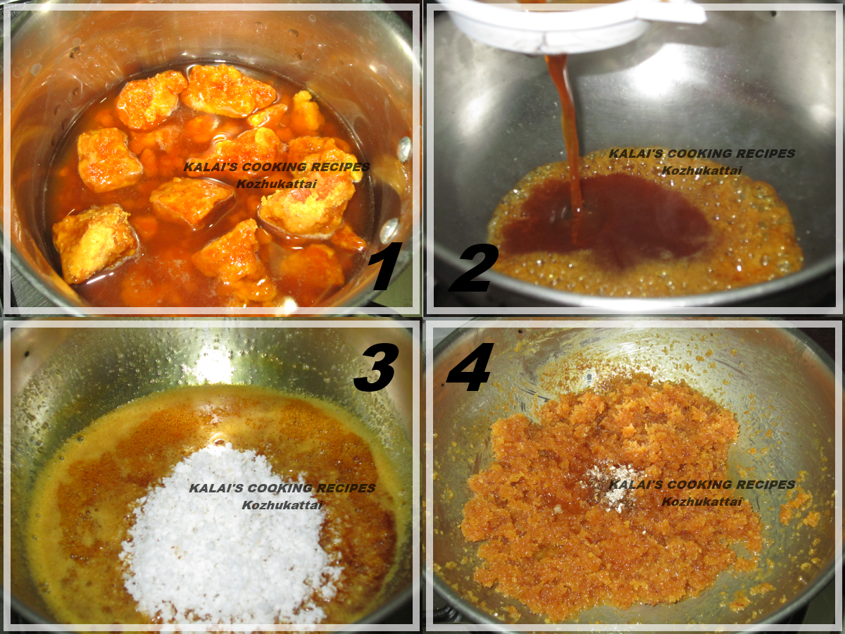Red Rice Flour Kozhukattai | Sigappu Arisi Kozhukattai ... Red Rice Flour