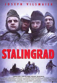 Cuộc Chiến Khốc Liệt - Stalingrad
