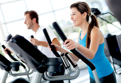 The Benefits of Elliptical Workout