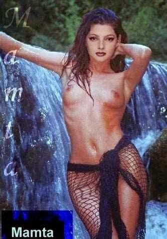 Mamta Kulkarni Nude Fake