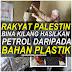 HEBAT!!! Bina Kilang Tukar Bahan Plastik Hasilkan Petrol (12 Gambar)