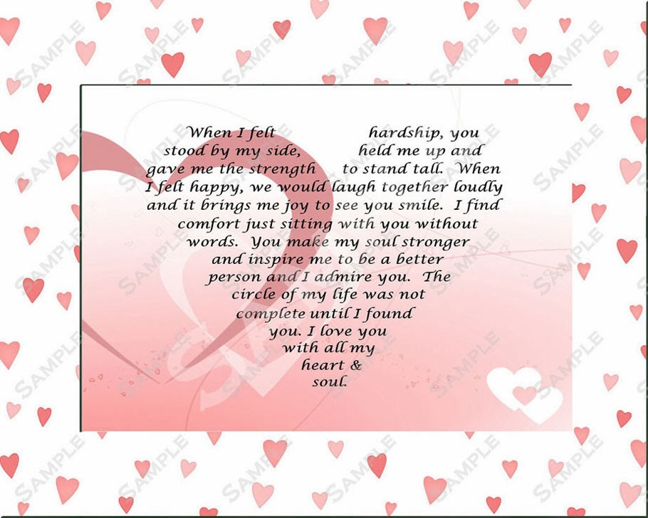 cute love poems on valentines day: love poems for him her the one, Ideas