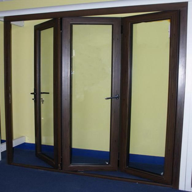 pintu minimalis aluminium