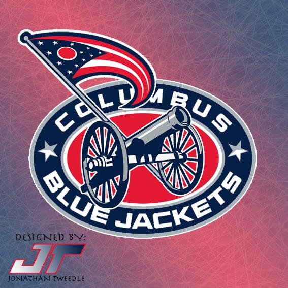 Tweedles Jersey Blog Rebrand Series Columbus Blue Jackets