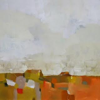 La Abstraccion del Paisaje Americano en Pintura