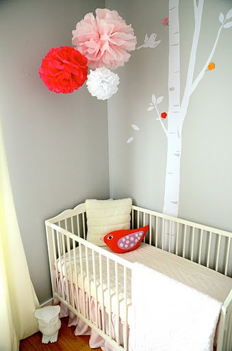 http://www.chiccheapnursery.com/2012/real-rooms/featured-room-serene-twin-girls-nursery/