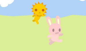 Minoto - Rabbit and a Tortoise 4